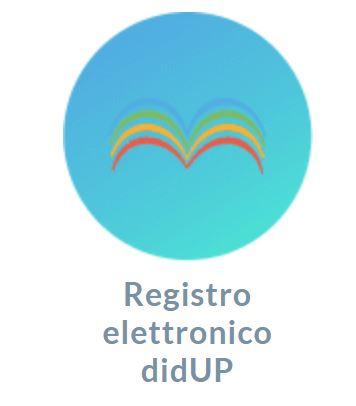Risultati immagini per Registro elettronico didUP